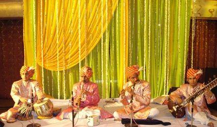 Jagdish Prakash & Sons - Shehnai