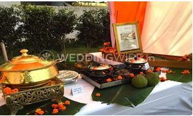 Moets Club Class Catering