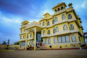 Padmini Bagh Resort