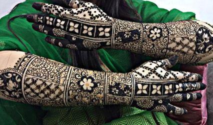 Henna by Aishwarya, Lucknow