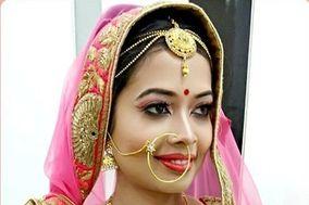 Green Trends Unisex Hair & Style Salon, Kaloor