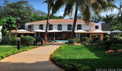 Citrus Hotels, Goa