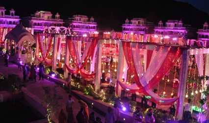 Bhanwar Singh Palace, Ajmer