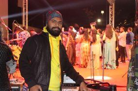 DJ Unbeatable, Gandhinagar