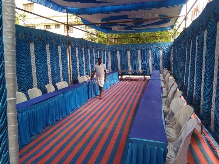 Sri Balaji Tent House
