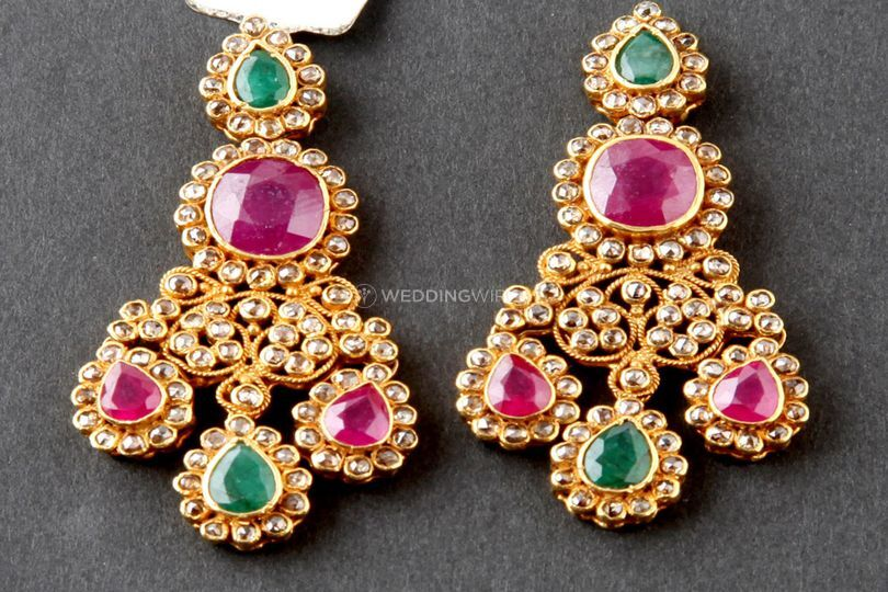 Mohammed Khan & Sons Jewellers