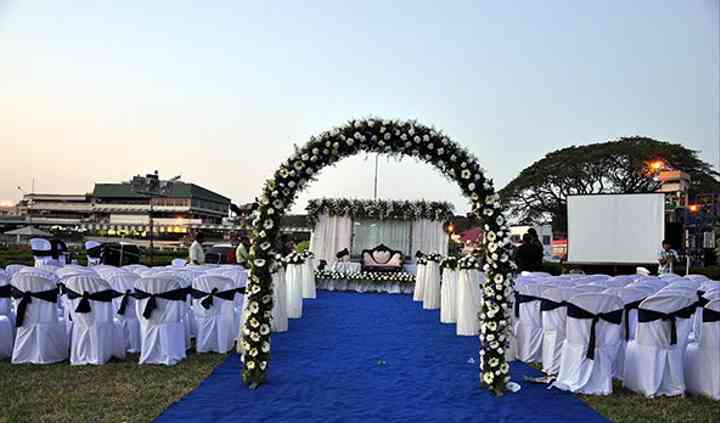 Aroma Wedding Designers