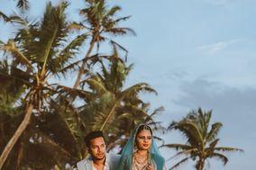 Wedding Art Photography By Binoy