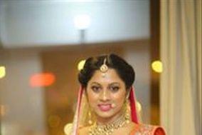 Makeup by Neha Valecha