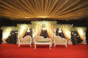 The Wedding Decor by Hussain