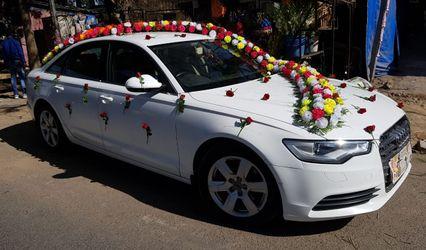 Sarvio Car Rentals, Nangloi