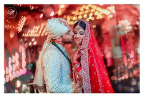 The Wedding Curator by Rohit