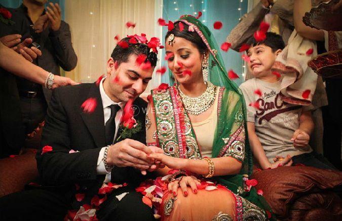Wedding Saga
