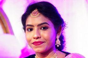 Ramyashankar Makeup Artist
