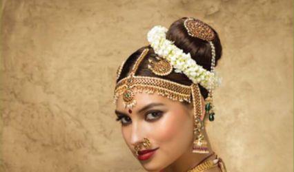 Green Trends Unisex Hair & Style Salon,Ganjam