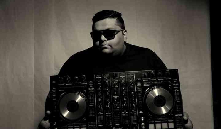 DJ Roody Bajaj