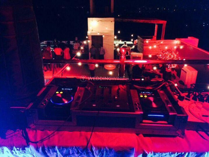DJ Tanay Singh