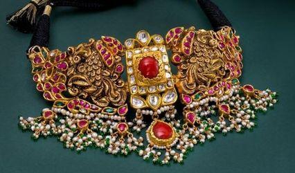 Krishna Jewellers Pearls & Gems 1