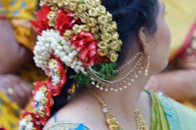 Attitudes Beauty Salon, Hyderabad City
