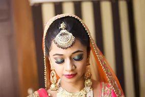 Makeup By Aakriti Saxena