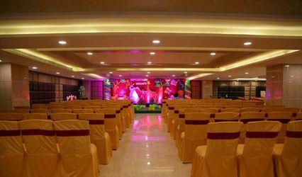 M Grand Banquet Hall
