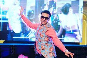 Dance With Gaggun Bedi
