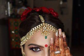 Renuka Krishna, Karkardooma