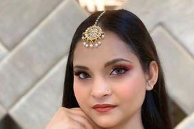 Makeup By Kritika Gupta