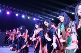 Anuj Professional Dance Choreographer, Chandigarh