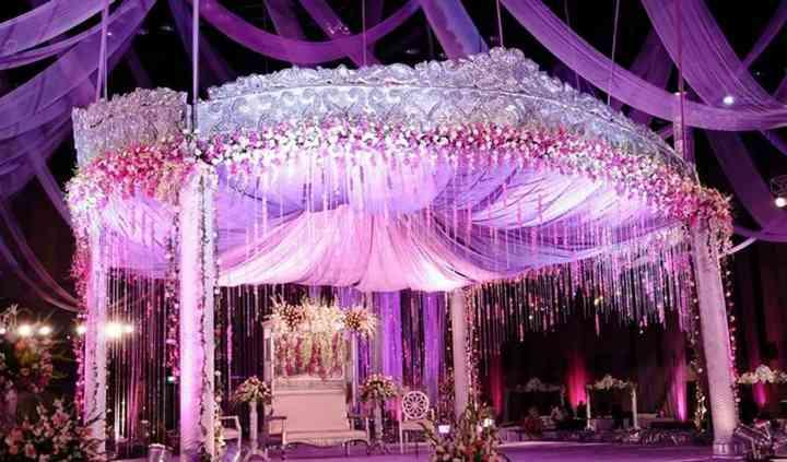 Kartikeyaa Events