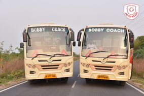 Bobby Bus Tourist Service, Kanpur