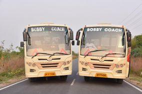 Bobby Bus Tourist Service, Kanpur