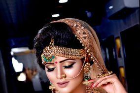 Anju Dalal Makeup Mastero