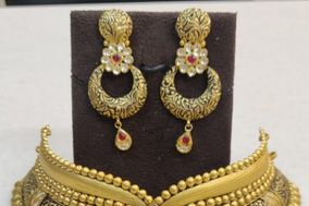Pawandeep Art Jewellers