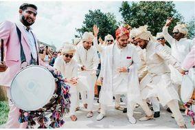 Shagun Entertainment Punjabi Dhol