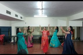 Krupa's Sangeet Choreography, Pune