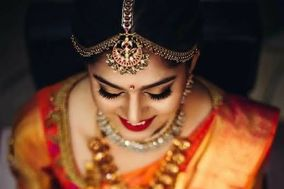 Ashvi Bridal Makeup