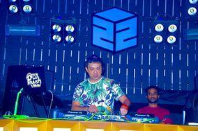 DJ Piyush Bajaj, Hyderabad