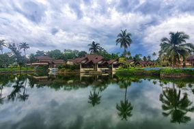 Gokulam Grand Resort & Spa, Kumarakom