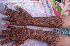 Harish Mehandi Art