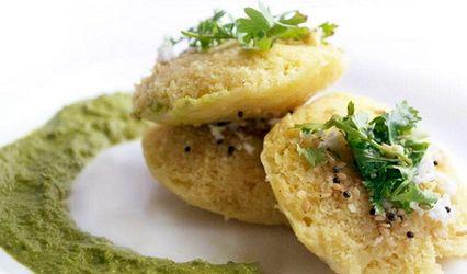 The Food Saga By Manisha