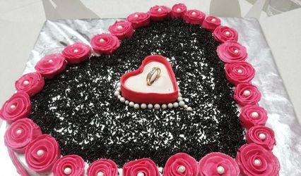 Cake o Holics