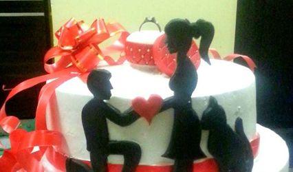 Svojas Cakes