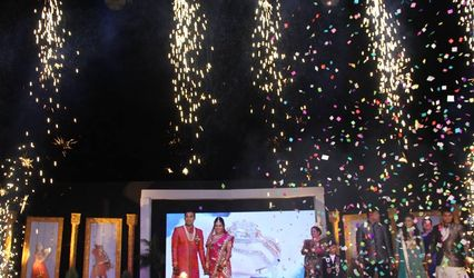 Event's by Vivek