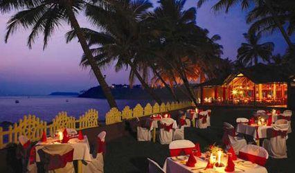 Bagmallo Beach Resort