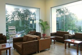 Sterling Ooty Fern Hill - Resorts and Hotels