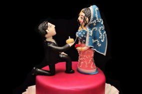 Artesano Cake Art by Suchita