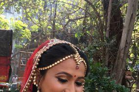 D Grace Beauty Parlour
