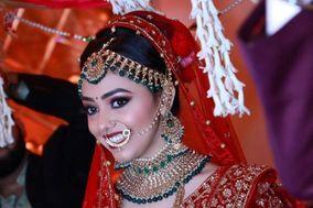 Naina Artistry Makeover