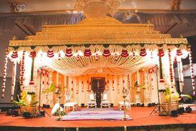 Vision Weddings By Sharada Pavan